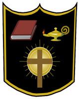 Holy Name of Jesus Logo