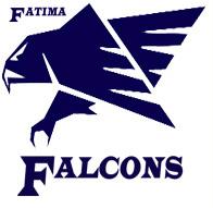 Our Lady of Fatima (Chapleau) Logo