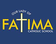 Our Lady of Fatima (Elliot Lake) Logo