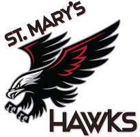 St. Mary's (Blind River) Logo