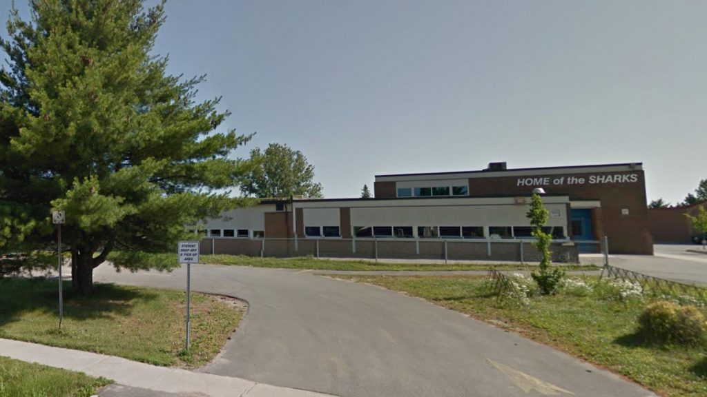 St. Mary's French Immersion