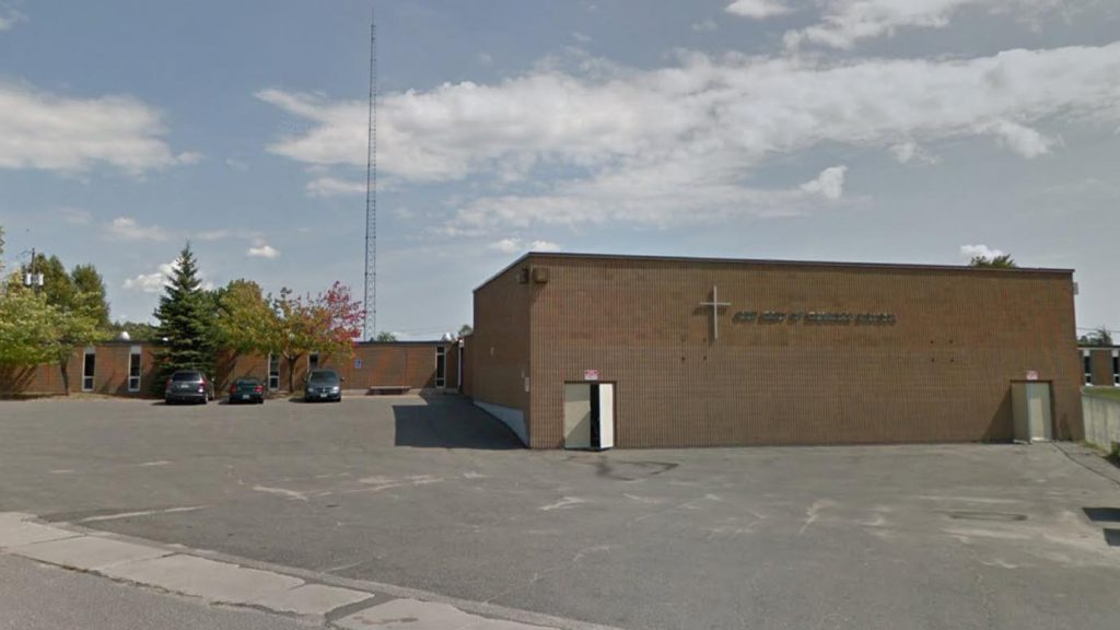 Our Lady of Lourdes French Immersion
