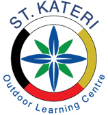 St. Kateri Outdoor Learning Centre Logo