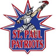 St. Paul Logo