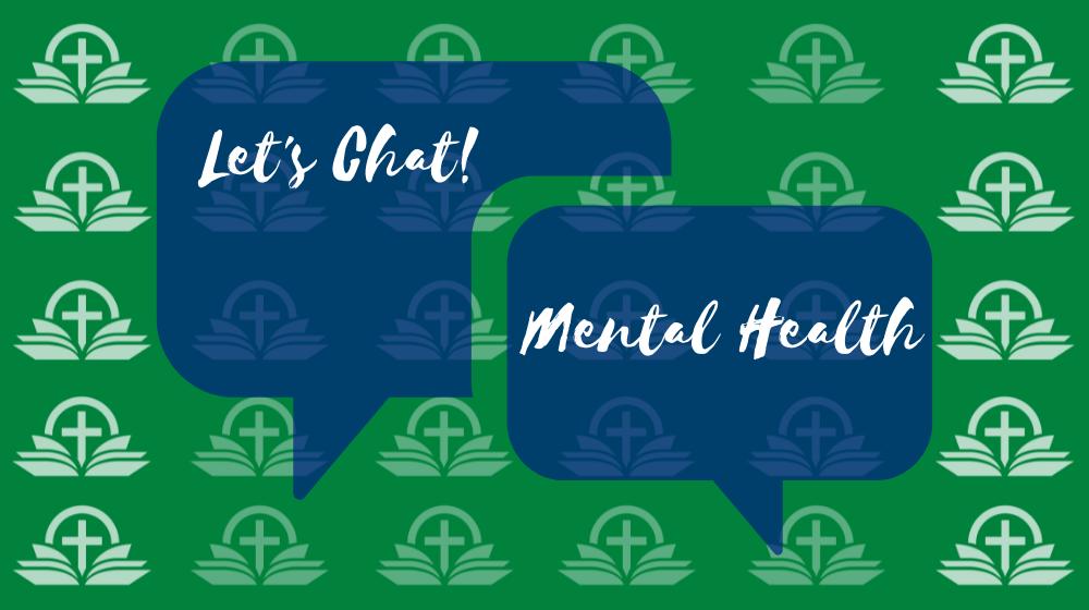 Let's Chat Mental Health