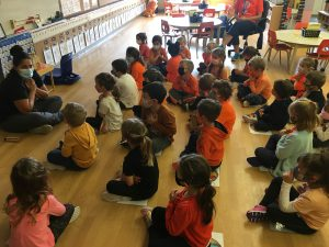 learning about residential schools